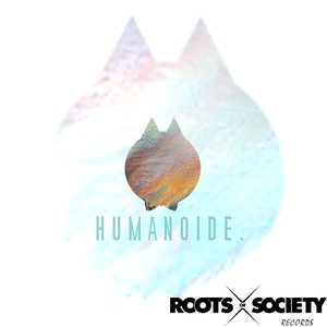 Image for 'HUMANOIDE.'