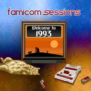 Image for 'Famicom Sessions'