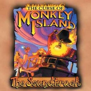 Image pour 'The Curse of Monkey Island'