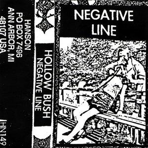 Image for 'Negative Line'