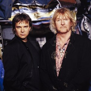 Image for 'Chris Squire & Billy Sherwood'