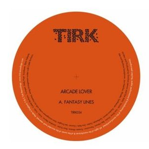 Image for 'Arcade Lover'