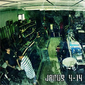 Image for 'Janus 4-14'