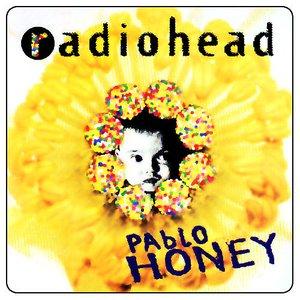 Image for 'Pablo Honey [Explicit]'