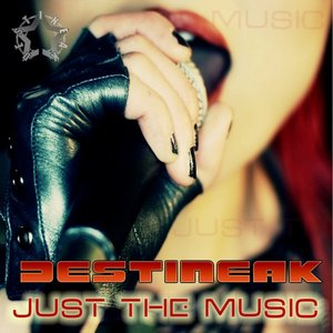 Image for 'Just The Music'