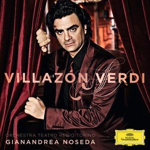 Image for 'Villazón - Verdi'