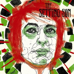 Image for 'The Setting Son'