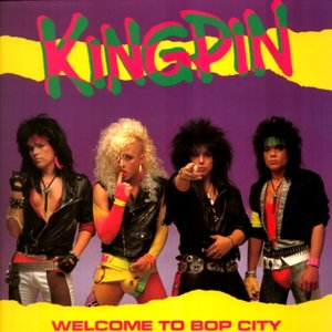 Image for 'Welcome to Bop City'