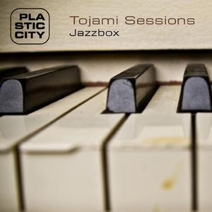 Image for 'Jazzbox'