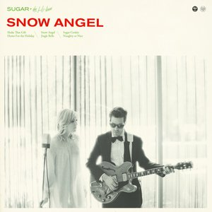 Image for 'Snow Angel - EP'