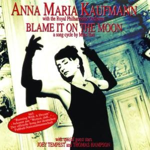 Image for 'Blame It On The Moon'