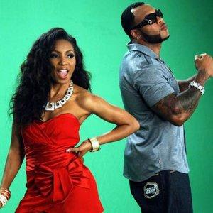 Bild für 'Flo Rida feat. Wynter'