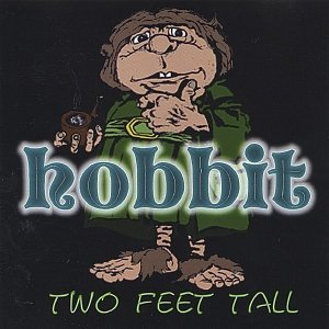 Image for 'Two Feet Tall'