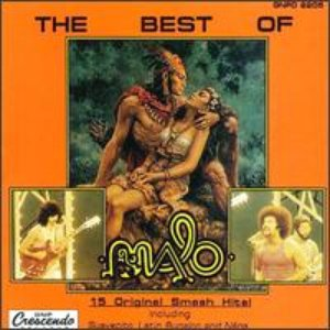 Image for 'The Best of Malo'