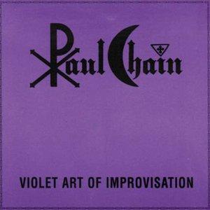 Image for 'Violet Art of Improvisation'