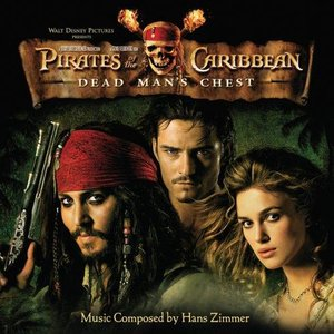 Image for 'Pirates Of The Caribbean - Dead Man's Chest Original Soundtrack (English Version)'