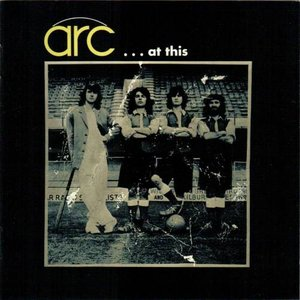 Image for 'Arc'