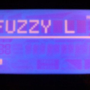 Image for 'Fuzzy Logik'
