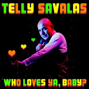 Image for 'Who Loves Ya Baby?'
