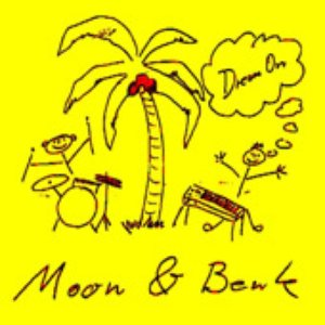 Image for 'Moon & Benk'