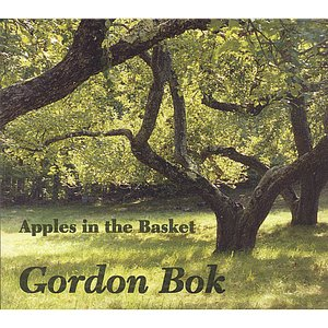 Image for 'Apples in the Basket'
