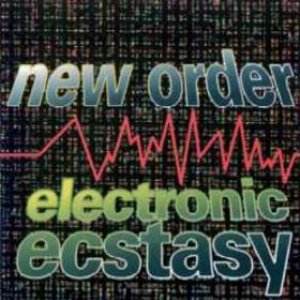 Image for 'Electronic Ecstasy'