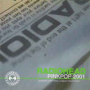 Imagen de '2001-06-04: Pinkpop Festival, Landgraaf, The Netherlands'