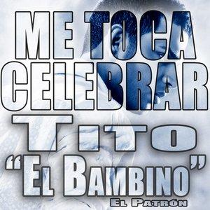 Image for 'Me Toca Celebrar'