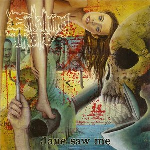Image for 'Jane saw me'