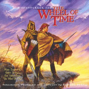 Image for 'A Soundtrack for the Wheel of Time'
