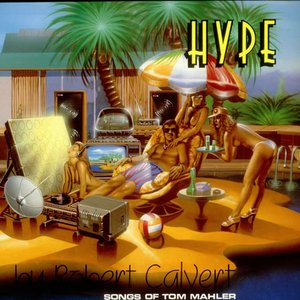 Image for 'Hype'