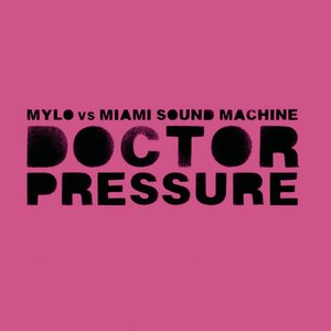 Bild für 'Doctor Pressure (clean club mix)'