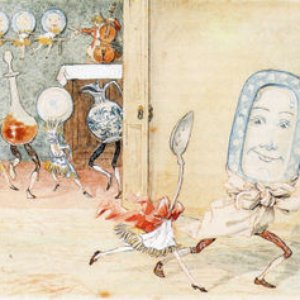 Image pour 'Nursery Rhymes'