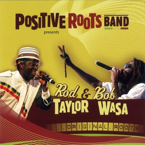 Image pour 'Original Roots (feat. Rod Taylor, Bob Wasa)'
