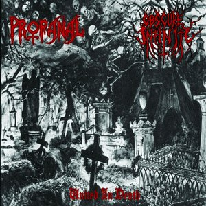 Image for 'United In Death (Split Single with Profanal)'