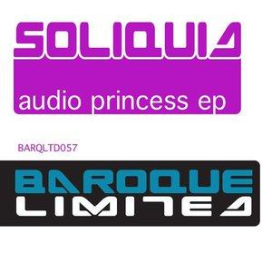 Image pour 'Audio Princess EP'
