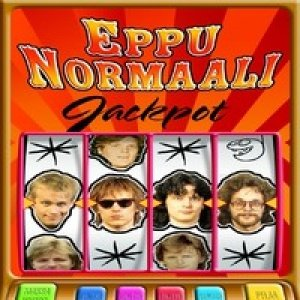 Image for 'Jackpot: 101 Eppu-klassikkoa: 1978–2009 (disc 1: Elviksen kuolema)'