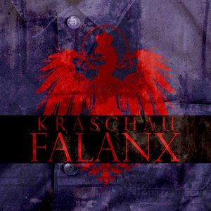 Image for 'Falanx'