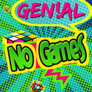 Image for 'No Games'