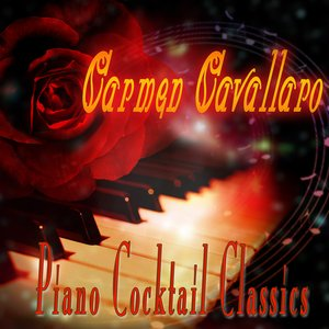 Image for 'Piano Cocktail Classics'
