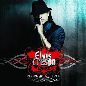 Bild für 'Regresó El Jefe'