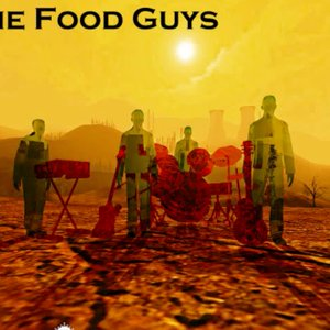 Image for 'The Food Guys'