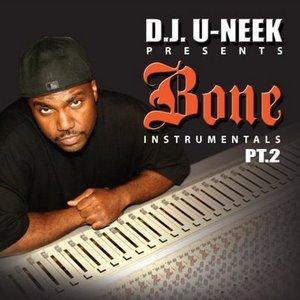 Imagem de 'Bone Instrumentals Pt. 2'