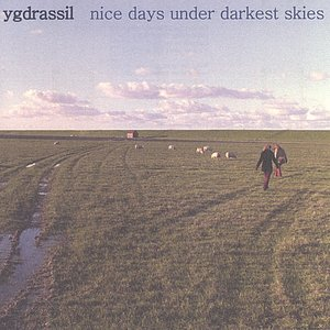 Image for 'There Are Nice Days Under Darkest Skies'