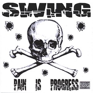 Image for 'PAIN IS PROGRESS'