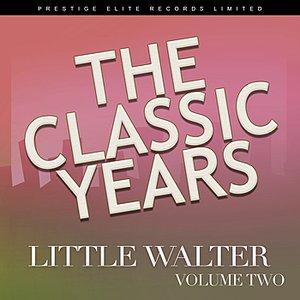 Bild für 'The Classic Years, Vol. 2'