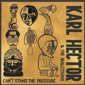 Image for 'Can't Stand the Pressure'