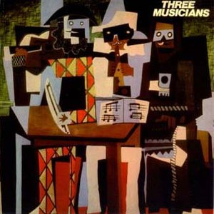 Image for 'Three Musicians'