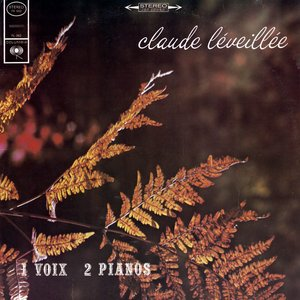 Image for '1 voix 2 pianos'
