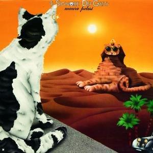 Immagine per 'Il Signore Dei Gatti'